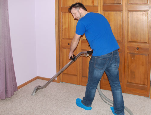 Carpet Cleaning in Milwaukee