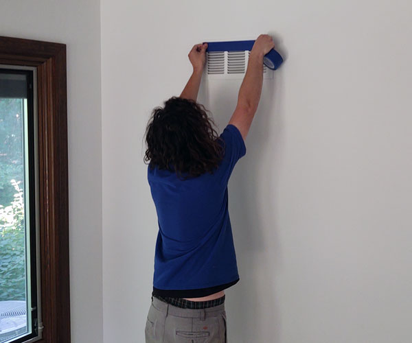 Air Duct Cleaning in Milwaukee