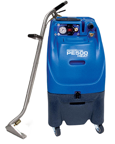 Professional Carpet Cleaning Equipment in Milwaukee